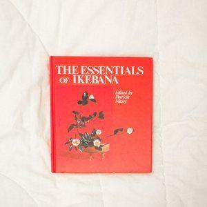 Ikebana Coffee Table Book